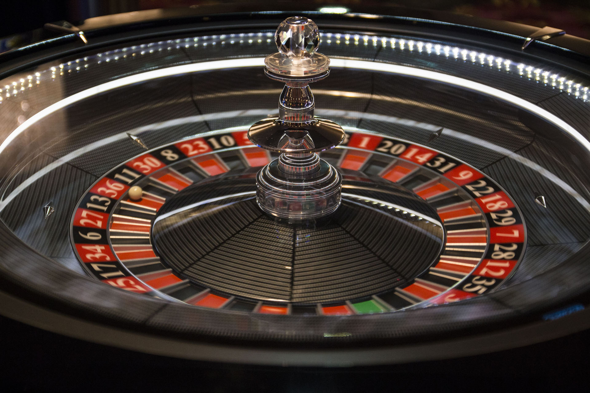 Americas cardroom live blackjack